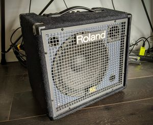 roland amp, KC-150 for Sale in Seattle, WA