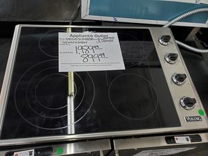 """30"""" Viking Electric cooktop for Sale in Los Angeles, CA"""