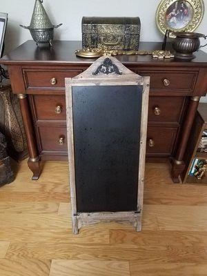 Chalkboard Easel for Sale in Winter Haven, FL