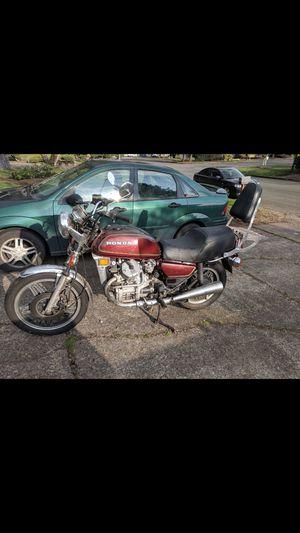 1979 Honda CX500 for Sale in Vancouver, WA