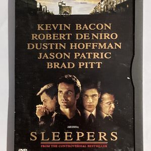 Sleepers (DVD) for Sale in Wantagh, NY
