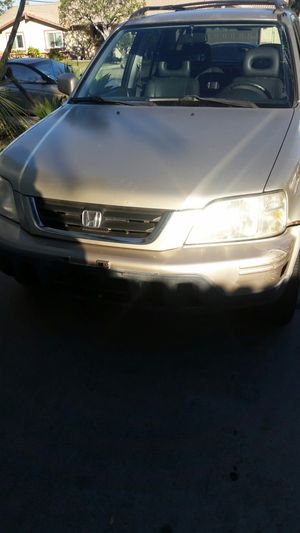 honda crv for Sale in Ontario, CA