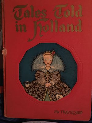 Tales Told In Holland for Sale in Lynchburg, VA