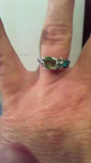 Womens Frog Costume Ring for Sale in Omaha, NE