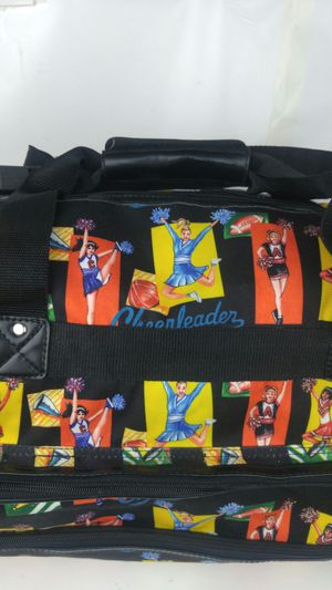 Cheerleader Association trabel Duffle Bag for Sale in New Port Richey, FL