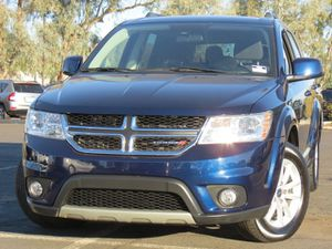 2017 Dodge Journey SXT Miles 30,796 for Sale in Las Vegas, NV