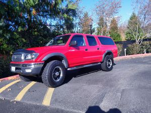 2003 Toyota Tacoma for Sale in Renton, WA