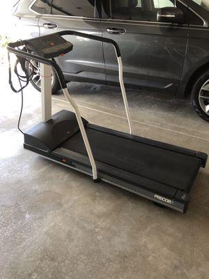 Precor Treadmill for Sale in New Lenox, IL