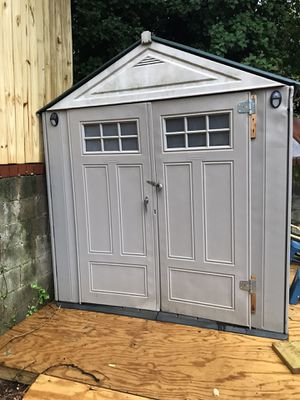 Rubbermaid Storage Shed for Sale in Capitol Heights, MD