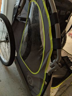 Schwinn bike trailer for Sale in Orlando,  FL