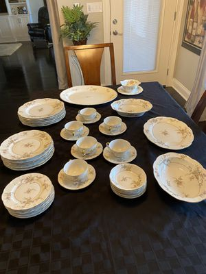 Theodore Haviland 6 piece china table setting for Sale in Versailles, KY
