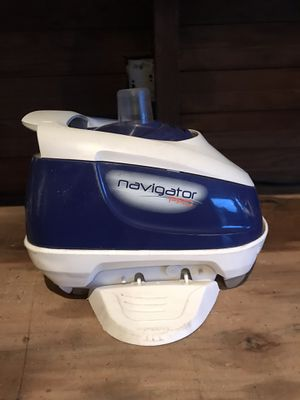 Navigator PRO Pool Sweep. LIKE NEW!! for Sale in Turlock, CA
