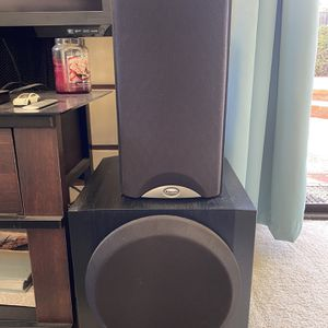 Klipsch Home Theater System for Sale in San Diego, CA