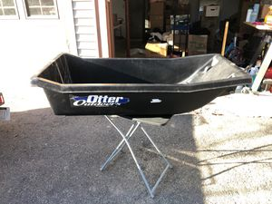 """Otter Outdoors utility sled 53"""" for Sale in Nashua, NH"""