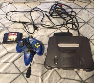 Nintendo 64 for Sale in Vernon, CA