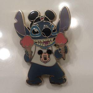 Disneyland Stitch pin for Sale in Modesto, CA