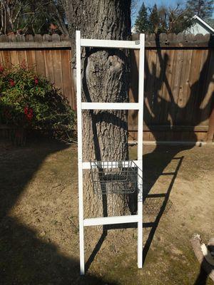 Blanket Ladder for Sale in Fresno, CA