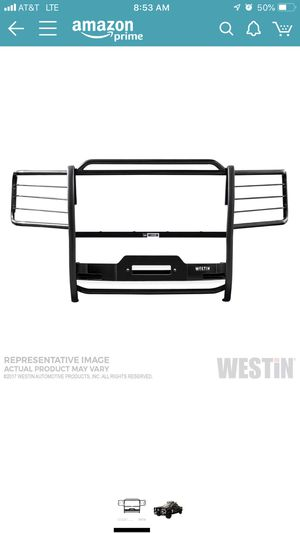 Westin Black winch grill for Sale in Pompano Beach, FL
