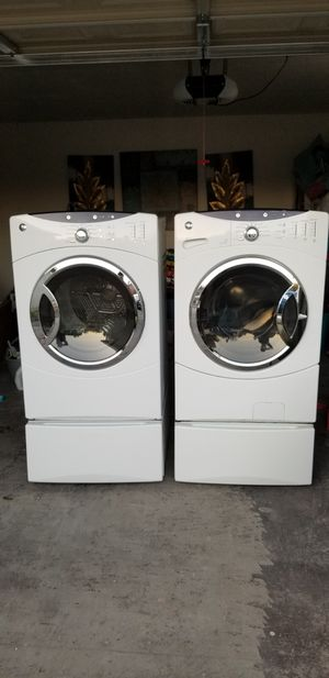 Washer and dryer gas for Sale in Las Vegas, NV