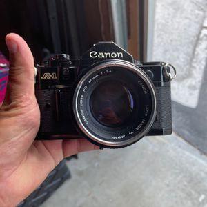 Canon Camera for Sale in Laguna Niguel, CA