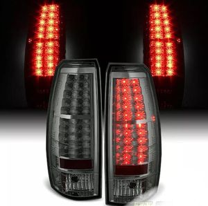 2007-2013 Avalanche LED tail lights for Sale in Houston, TX