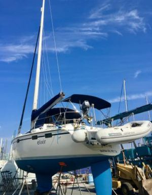 **36' Sailboat for Sale in Marina del Rey, CA