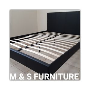 CAMA QUEEN. QUEEN BED FRAME for Sale in Miami, FL
