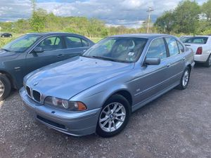 2003 BMW 5 Series for Sale in New Castle, PA