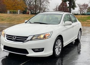 2013 Honda Accord - One Owner for Sale in Sioux City, IA