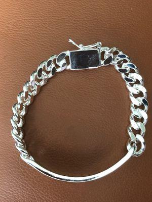Bracelet Sterling Silver 925 for Sale in Seattle, WA