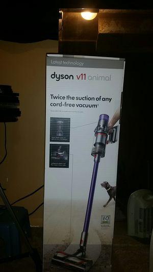 Dyson v11 animal for Sale in Salt Lake City, UT