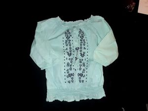 Girls blouse for Sale in El Dorado, KS