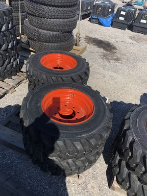 Bobcat tires for Sale in Miami, FL