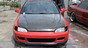 Honda Civic hatchback eg 93 for Sale in Los Angeles, CA