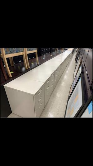 Herman Miller filing cabinets for Sale in Columbus, OH