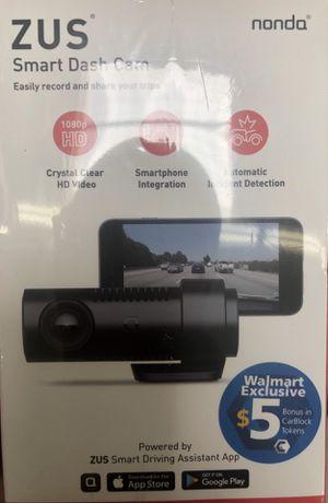 Zus Smart Dash Cam for Sale in Nashville, TN