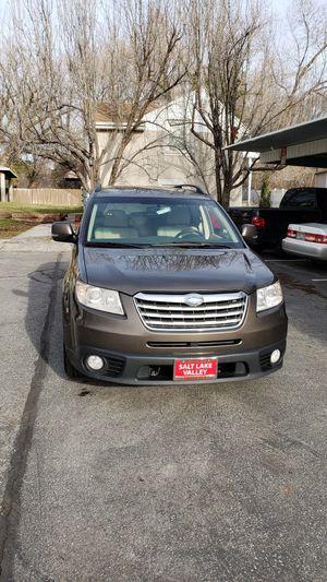 Subaru Tribeca LTD 3rd for Sale in Salt Lake City, UT