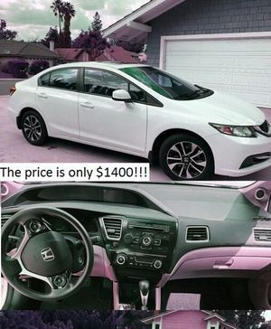 2013 Honda Civic Price$1400 for Sale in Washington, DC