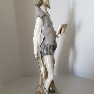 Lladro NAO Don Quixote for Sale in Jacksonville, FL