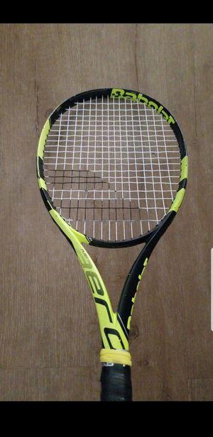 Babolat Pure Aero Team tennis racket for Sale in Arcadia, CA