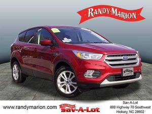 2017 Ford Escape for Sale in Hickory, NC