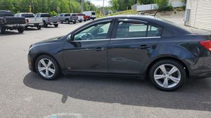 2014 Chevy Cruze for Sale in Chichester, NH