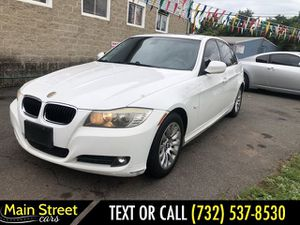 2009 BMW 3 Series for Sale in Brunswick, NJ