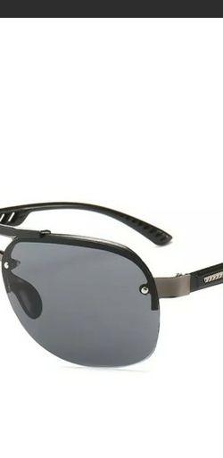 Polarized Toad Sun Glasses UV400 Solar Anti-radiation Polit Sunglasses for Sale in Burlington,  VT