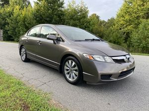 2009 Honda Civic EX for Sale in Iron Station, NC