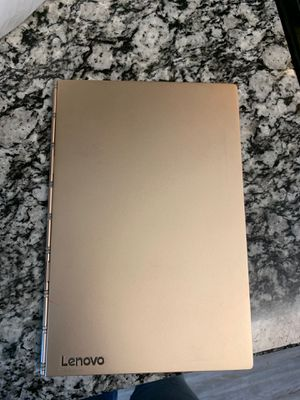 Lenovo yoga book for Sale in Raleigh, NC