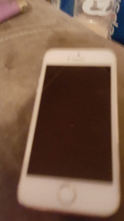 IPHONE 5S for Sale in Prineville,  OR
