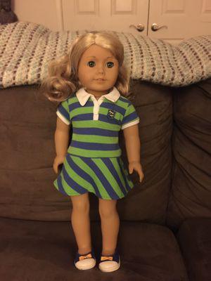 American Girl Lanie doll for Sale in Oceanside, CA