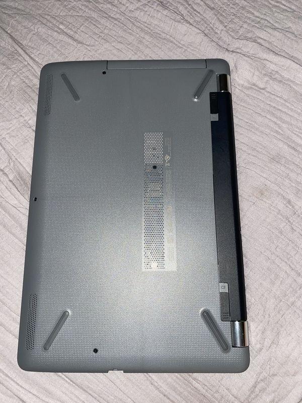 HP 15' LAPTOP Intel Core i3 7th Gen