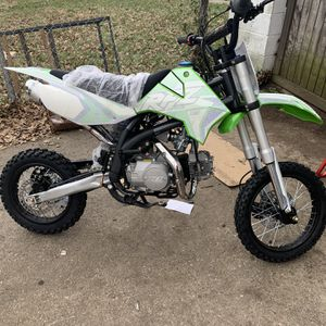 Dirt Bike for Sale in Washington, DC